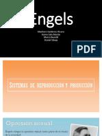 Engels - Género y Sexualidad - Exposición - Equipo 1