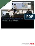 Process picture design