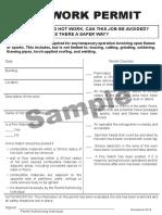 Permit to do hot job.pdf