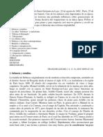 Claude Debussy Traducción 2001