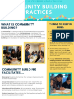 community building tip sheet final