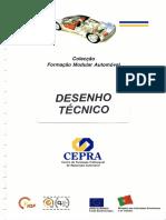 CEPRA - Desenho Técnico