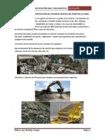 Propuesta Para La Construcción de Viviendas