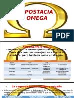APOSTACIA OMEGA.pptx