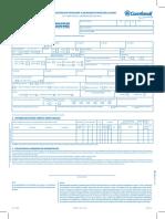 Formulario Postulacion Subsidio Desempleo 1