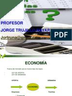 Modulo de Contabilidad - Gerencia Proyecto - Unimagdalena