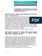 AVALIAÇÃO DO USO DE RESÍDUOS DA INDÚSTRIA DE CELULOSE E PAPEL COMO AGREGADOS EM PRODUTOS DE MATRIZ CIMENTÍCIA UMA REVISÃO SISTEMÁTICA.pdf