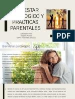 BIENESTAR PSICOLOGICO Y PRACTICAS PARENTALES(df).pptx