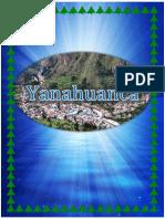 yanahuanca