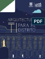 arquitectura ti