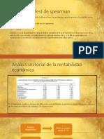Rf y Re de La Gran Empresa Española ( Este Si Es)