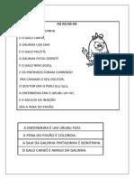 PÓ PÓ PÓ PÓ - TEXTO - 2º ANO  - FEVEREIRO.docx