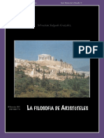 Antropologia Aristoteles