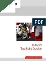 TopSolid'Design Tutorial