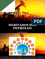 Hocal Pipe Industries - Derivados Del Petróleo