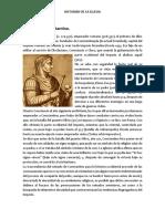 Biografía de Constantino