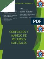 Conflictos y Manejo de Recursos Naturales-1