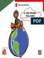 Il Mio Primo Italiano Piccolo Manuale Di Lingua Italiana