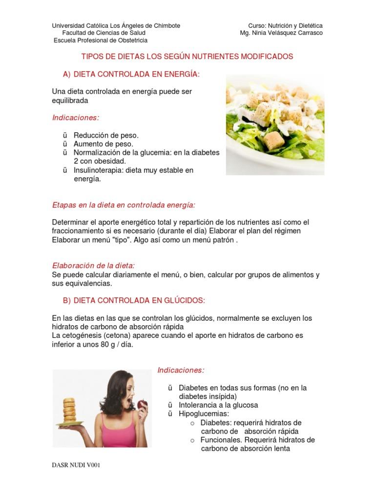 Rica en potasio dieta hiposodica