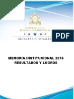 Memoria2016 Salud Diabetes