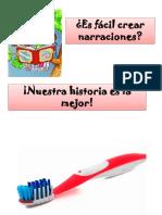 CONTAMOS HISTORIAS CON IMÁGENES (1).pptx