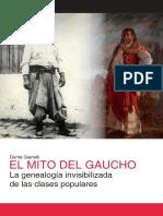 El Mito Del Gaucho