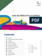 Anexo 7 -Manual de Señalética Accesible