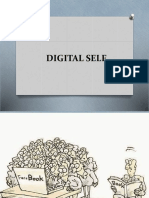 Digital Self