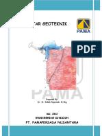 Basic Geoteknik