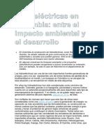 Hidroeléctricas en Colombia.docx