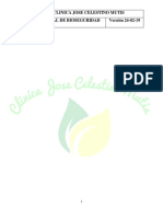 Clinica Jose Celestino Mutis