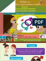 AI6. La Diversidad en La Sexualidad/Módulo 16