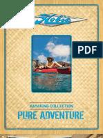 2010 Kayak Collection