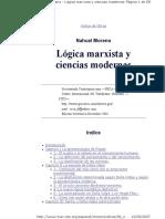 Docfoc.com-Moreno Nahuel - Logica Marxista y Ciencias Modernas.pdf