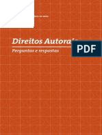 Manual de Direito autoral