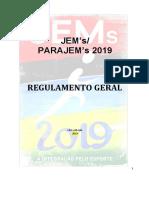 Jogos escolares do Maranhão
