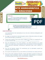 Vertiente Hidrográfica Del Amazonas