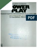 Power Play- Glauco Di Sacco