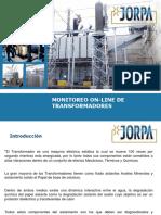 Monitoreo en Línea de Transformadores.pdf