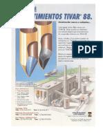 tivar y sus aplicaciones en mineria