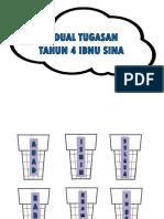 JADUAL TUGAS 4IS.pptx