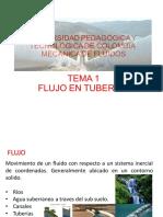 t1 Flujo en Tuberias