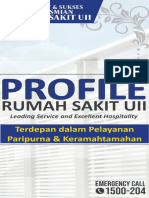 Booklet Grand Opening RS UII