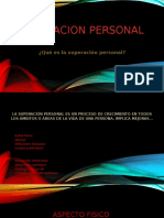 Superacion Personal Diapositiva