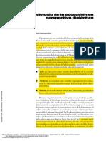 Soc. de La Educ.-claves Teóricas Cap. 3-La Soc. de La Educ. en Perspectiva Dialéctica (38)