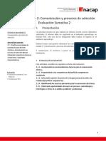 REQUISITOS Y RÚBRICA EVALUACIÓN 2, 35%. .docx