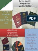 WA 0813.270.43.100, Jual Map Raport K13 di Nias  Selatan Sumatra Utara