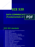 ECE520 - 3 (LAN Fundamentals)
