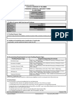 PAR Form 2019 and On