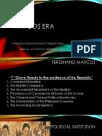 MARCOS ERA [Autosaved].pptx